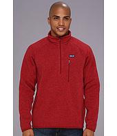 Patagonia - Better Sweater™ 1/4 Zip