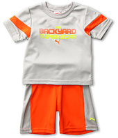 Puma Kids - Superstar Short Set (Infant)