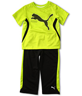 Puma Kids - Cat Pant Set (Toddler)