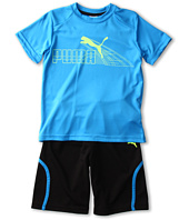 Puma Kids - Puma Ray Set (Little Kids/Big Kids)