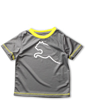 Puma Kids - Core Cat Wicking Cell Dry Tee (Toddler)