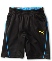Puma Kids - Active Cell Dry Wicking Short (Little Kids/Big Kids)