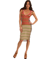 Vivienne Westwood Gold Label - Stripey Dress