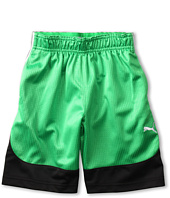 Puma Kids - Pieced Short (Big Kids)