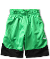 Puma Kids - Pieced Short (Little Kids/Big Kids)