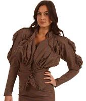 Vivienne Westwood Gold Label - Cocoon Jacket