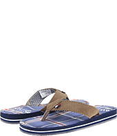Tommy Hilfiger Kids - Bb Flip Flop Patriot (Toddler/Youth)