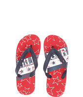 Tommy Hilfiger Kids - Bb Flip Flop Stars (Toddler/Youth)