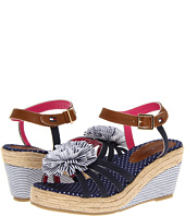 Tommy Hilfiger Kids - Josie Flower (Youth)