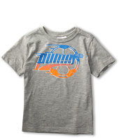 Puma Kids - Soccer S/S Tee (Big Kids)