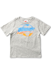 Puma Kids - Soccer S/S Tee (Toddler)