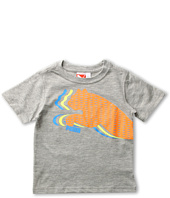 Puma Kids - Triple Logo S/S Tee (Toddler)