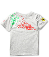 Puma Kids - SF Graphic Tee (Little Kids)