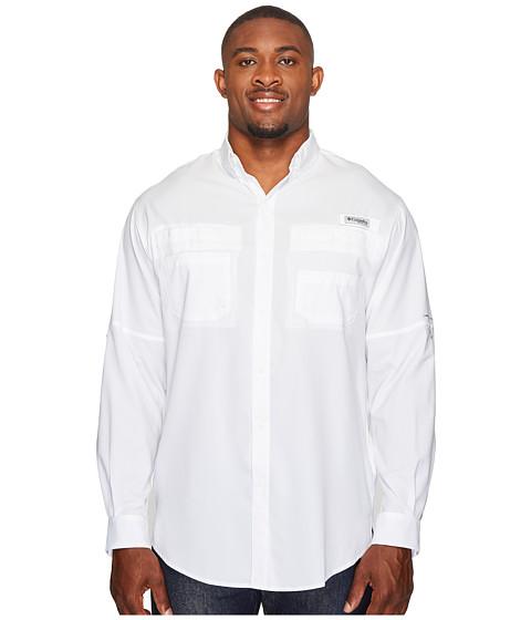 Columbia Tamiami™ II L/S - Tall - White