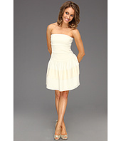 Badgley Mischka - Mark & James Plather Sleeveless Fit n Flare Dress