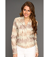 Badgley Mischka - Mark & James Tie Dyed Blazer