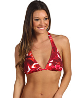 Tommy Bahama - Big Red Hawaii Halter Cup Bra
