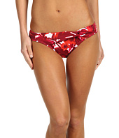 Tommy Bahama - Big Red Hawaii Twist Front Hipster