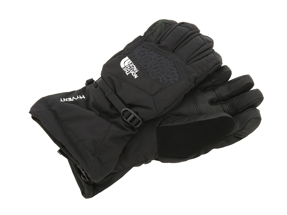 The North Face - Womens Etip Facet Glove (TNF Black (Prior Season)) Extreme Cold Weather Gloves