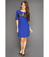 BCBGMAXAZRIA - Hennrietta Shift Dress