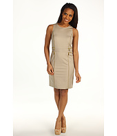 MICHAEL Michael Kors - Sheath Double Zip Dress