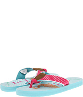 Tommy Hilfiger Kids - GG Flip Flop Flamingo (Toddler/Youth)