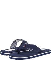 Tommy Hilfiger Kids - BB Flip Flop Traveller (Toddler/Youth)