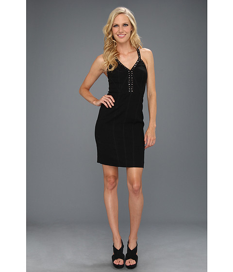 Cheap Rebecca Taylor Deep V Dress Black