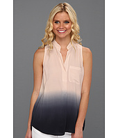 Rebecca Taylor - Ombre Sleeveless Top