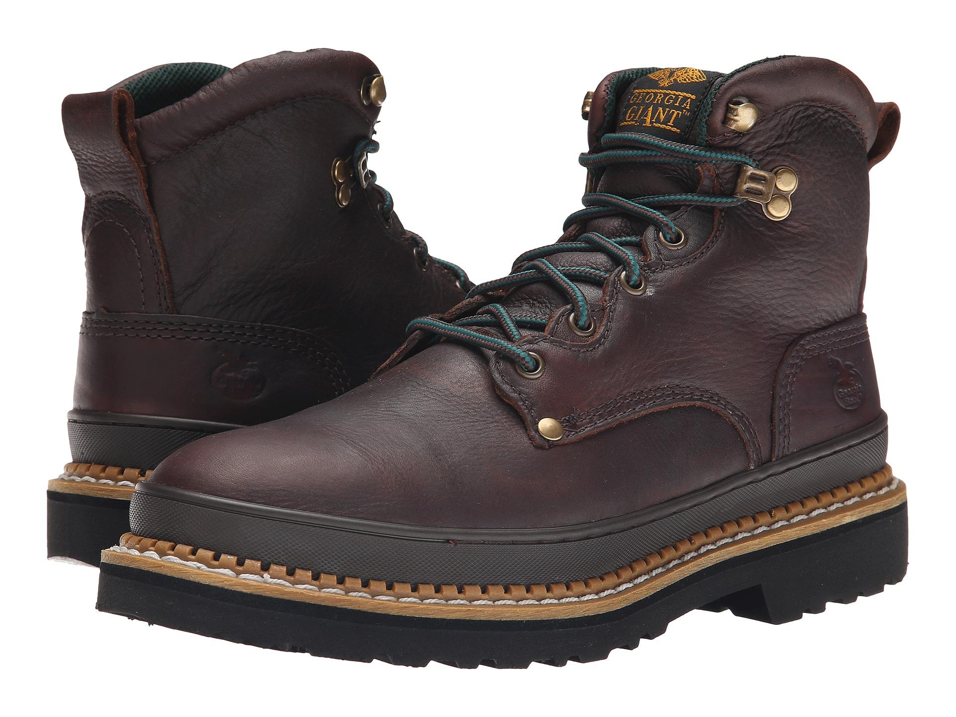 Georgia Boot G6374 6