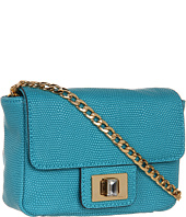 Juicy Couture - Mini G Emblazon Leather