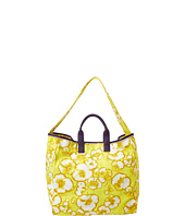 Juicy Couture - Beach Tye Dye Canvas Tote