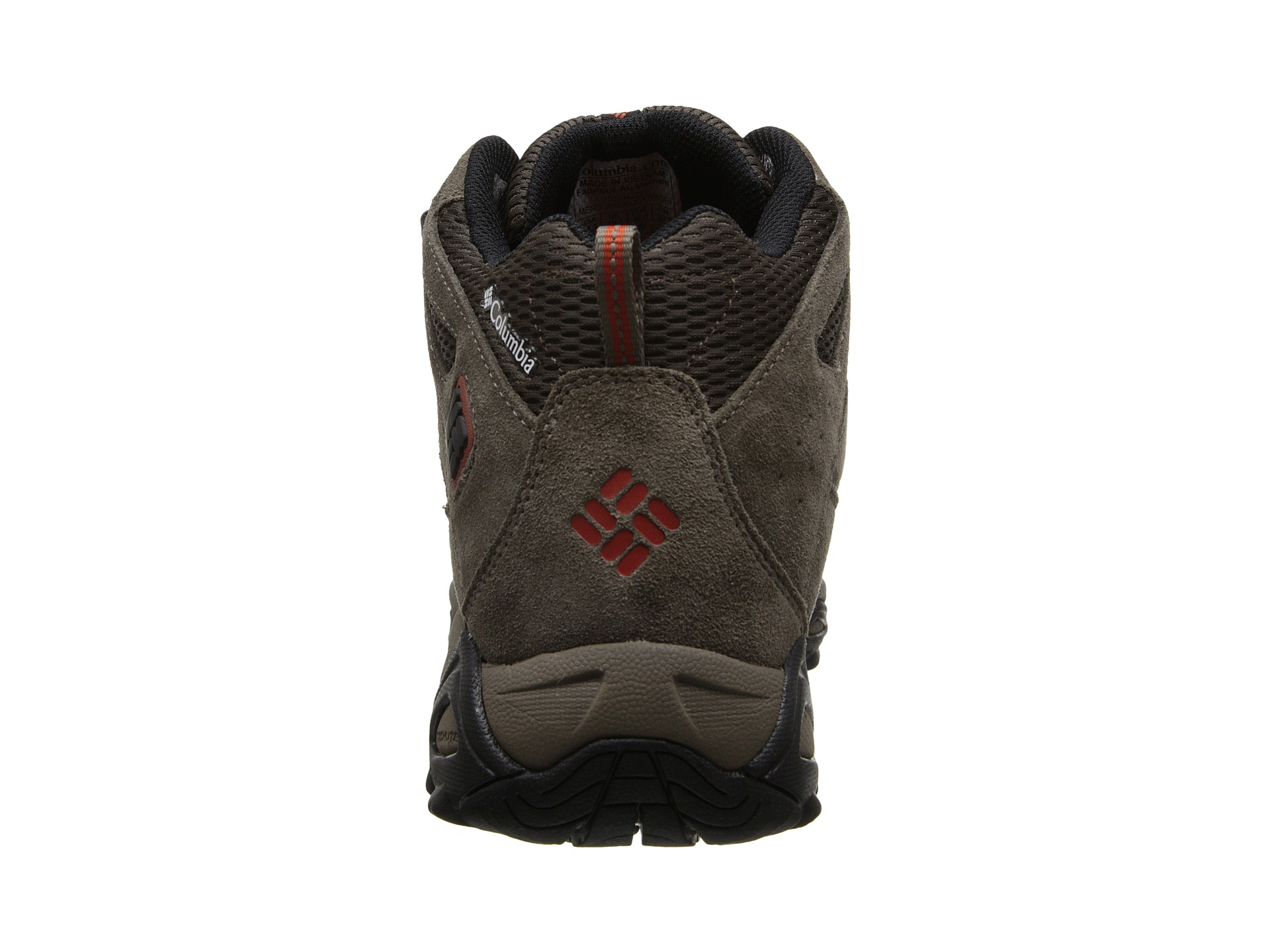 Hiking Shoes For Men Reviews Images