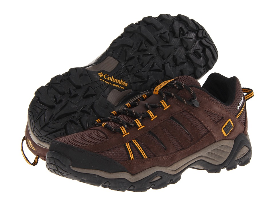 Columbia - North Plains (Stout/Yellow Curry) Men