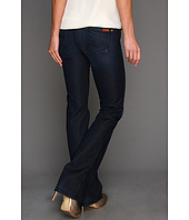 7 For All Mankind - Kimmie Bootcut w/ Contoured Waistband in Reflective Night Star