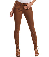 Obey - Lean & Mean Vintage Dye Denim in Mocha Bisque