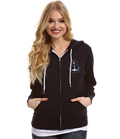 Obey - Superior Strength Zip-Up Hoodie