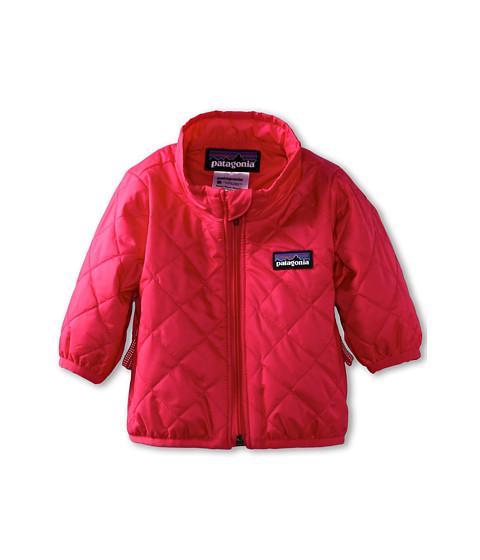 Patagonia Kids Nano Puff® Jacket (Infant/Toddler)