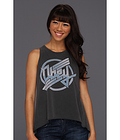 Obey - To Rock and Not Roll Rider Tank Top