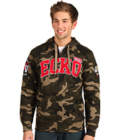 Ecko Unltd - Warriors Camo Fleece