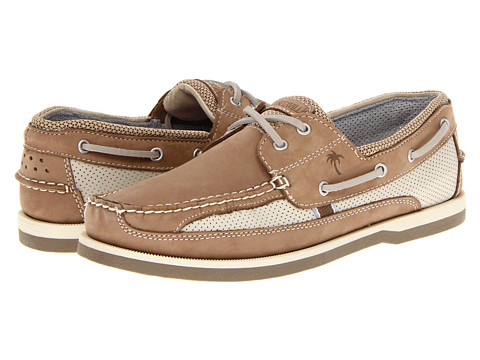 Customer Reviews for Margaritaville Margaritaville Men's Diamondhead Leather Slip-On