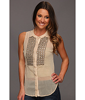 Patterson J Kincaid - Amos Beaded Tank