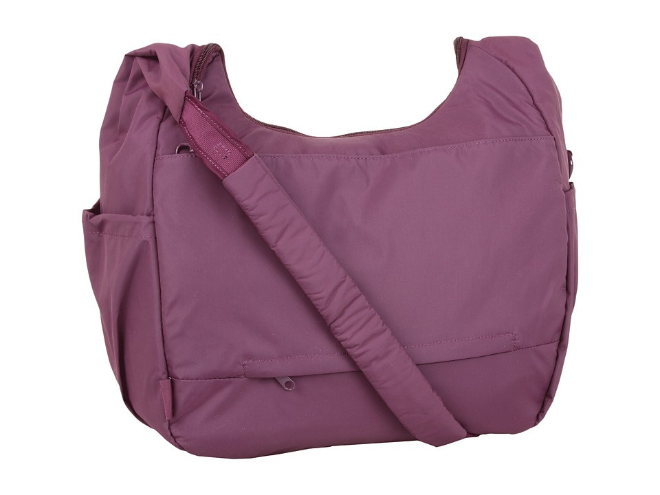 Pacsafe - CitySafetm 400 GII Anti-Theft Hobo Bag