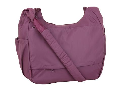 Pacsafe CitySafe™ 400 GII Anti-Theft Hobo Bag