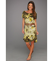 Patterson J Kincaid - Paige Belted Dress
