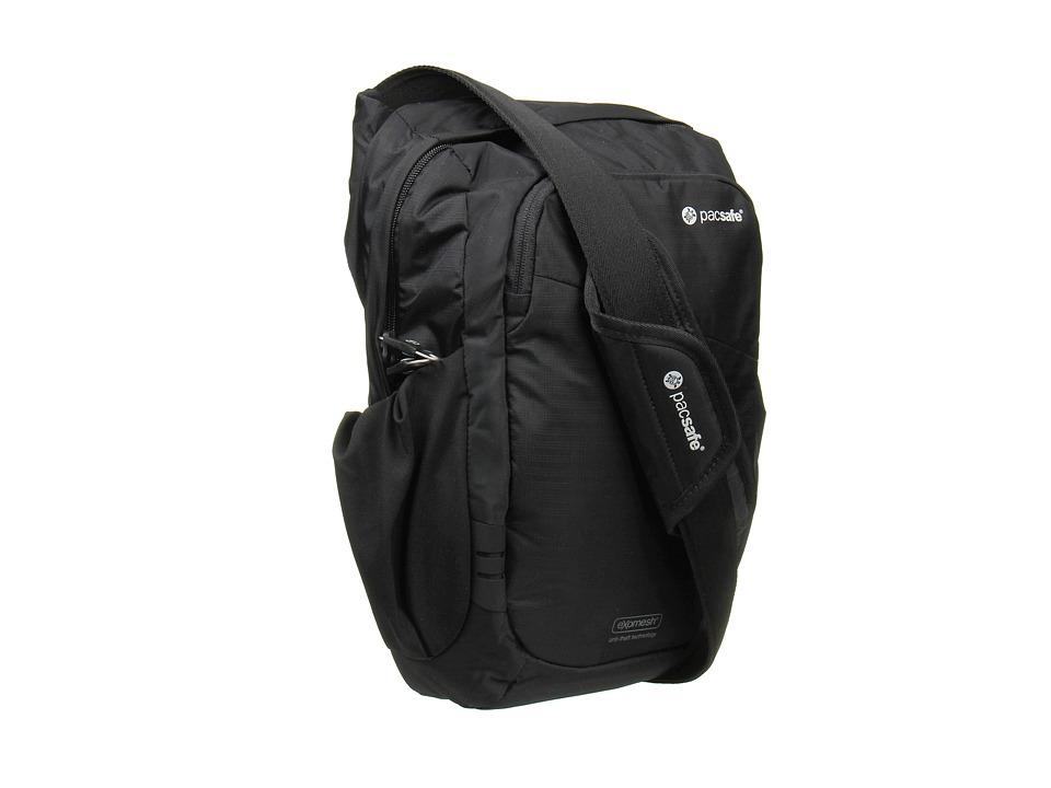 Pacsafe - Venturesafe 300 GII Anti-Theft Travel Bag (Black) Backpack Bags