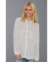 Patterson J Kincaid - Laurel Button Blouse