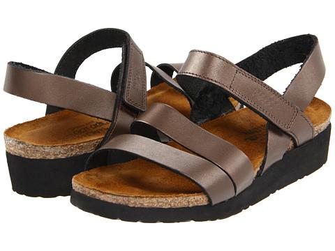 Naot Footwear Kayla - Copper Leather