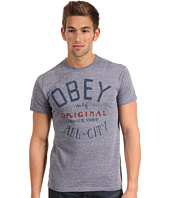 Obey - Obey All-City Tri-Blend Tee