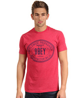 Obey - Property of Obey Heather Tee